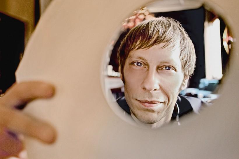 Musikerporträt Matthias Vogt Frankfurt am Main