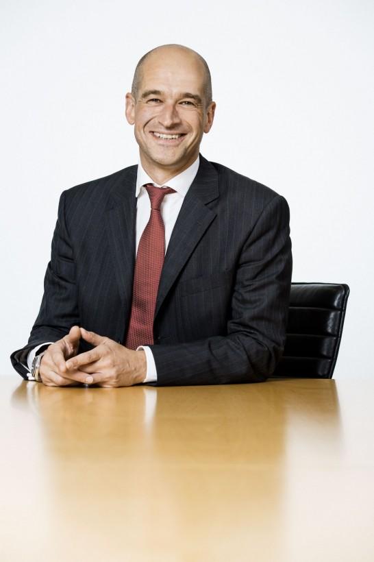 Businessporträts Dirk Törner (Michael Page, Frankfurt am Main)
