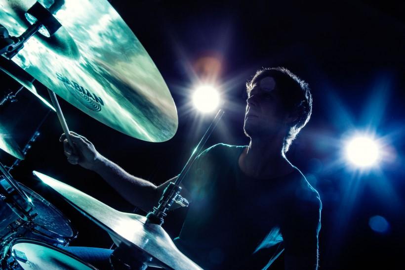 Musikerporträt Volker Schmidt