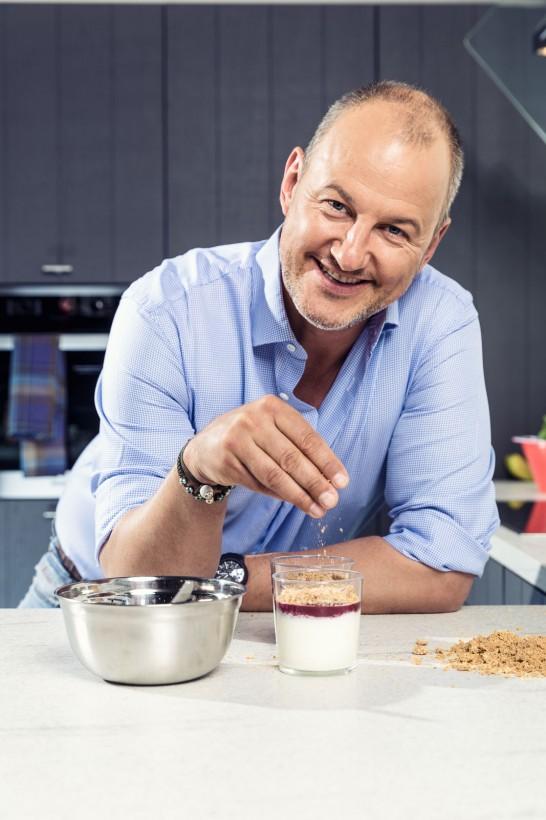 Foodfotos & Porträts Frank Rosin - Rosins Rezepte (Koch, Dorsten)