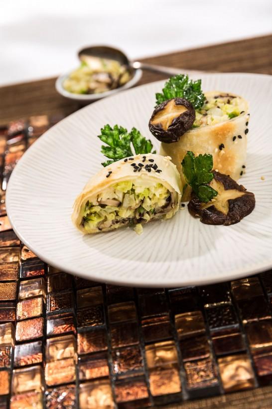 Foodfotos Nelson Müller Summer Lights für MAC Mode