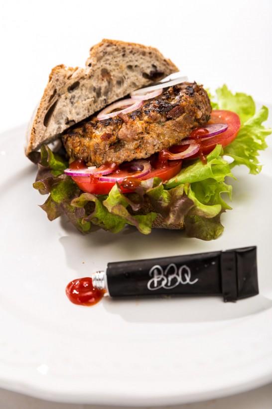 Foodfotos Nelson Müller Summer BBQ für MAC Mode