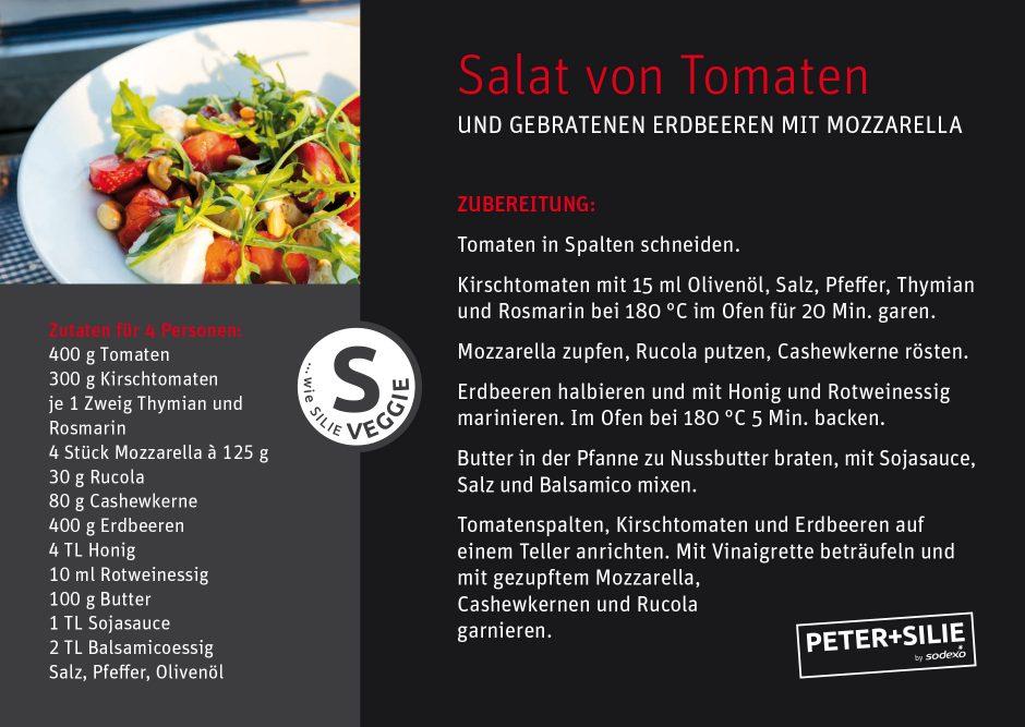 Roland Trettl für Sodexo Peter+Silie