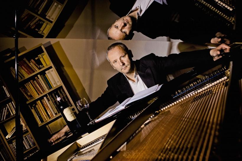 Musikerporträt Richard Geppert