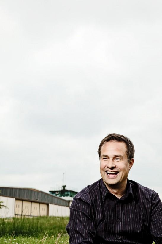 Porträts Lars Reichow