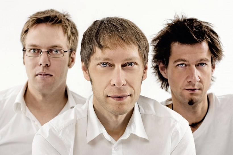 Bandfotos Matthias Vogt Trio
