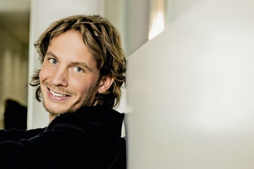 Musikerporträt Lars Bartkuhn Frankfurt am Main