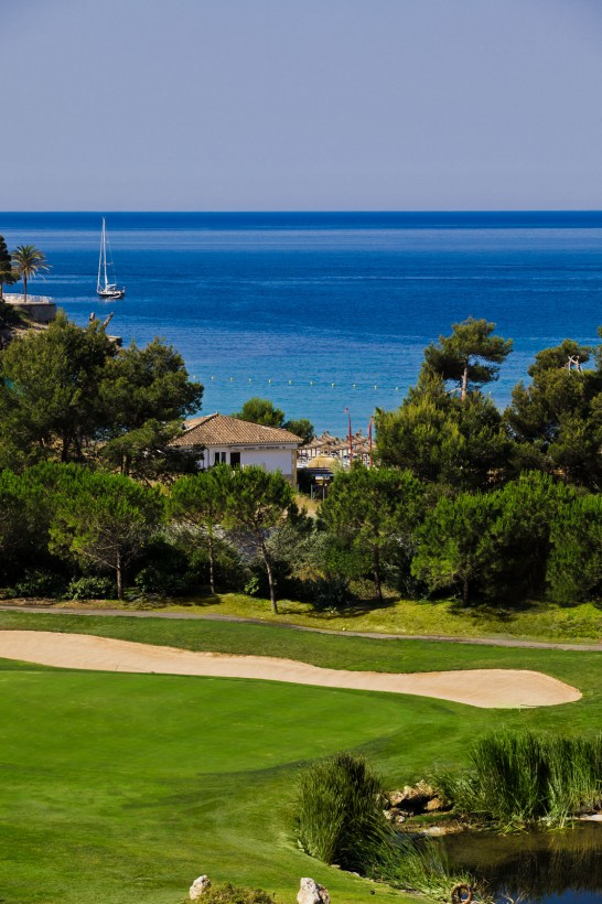 Werbefotos Dorint Golfresort & Spa Mallorca