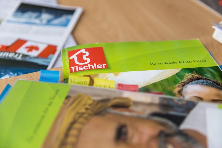 Unternehmensporträt Tischler Reisen AG