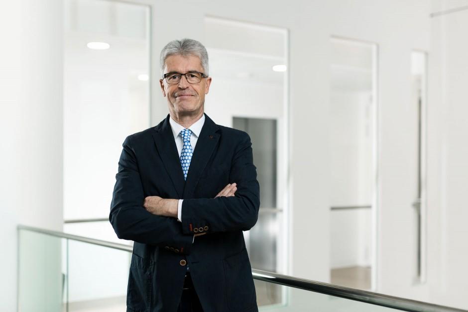 Businessporträts Horst Bleidner (Stadt Raunheim, Raunheim)