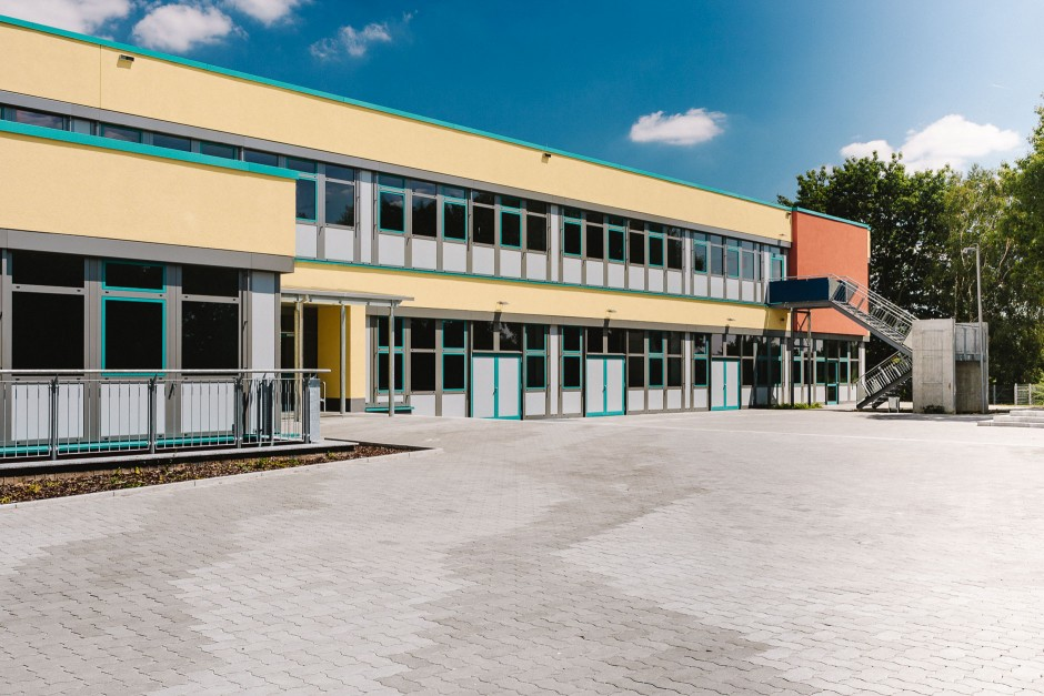 Einhardschule, Seligenstadt