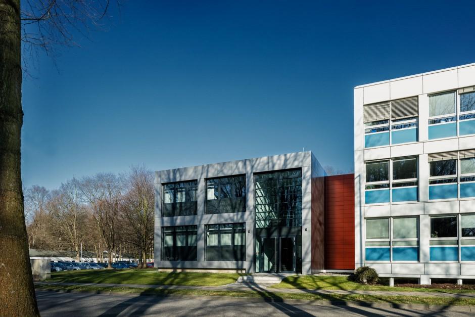 DLR Campus, Köln