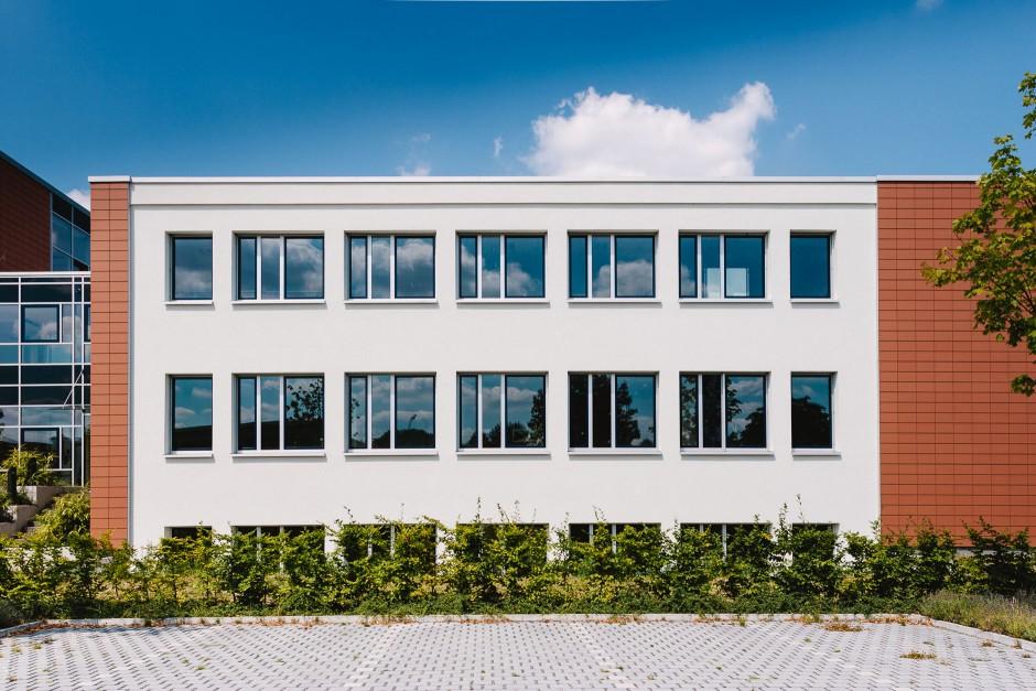 Merianschule, Seligenstadt