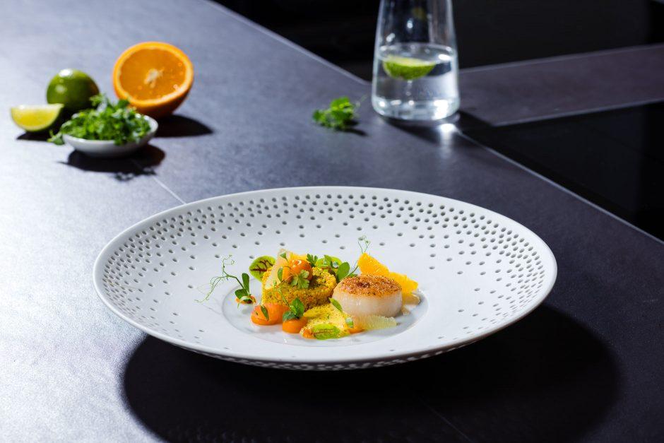 Foodfotografie für Siemens Hausgeräte & Nelson Müller