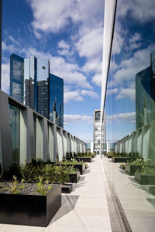 Deutsche Bank Campus Süd, Frankfurt am Main