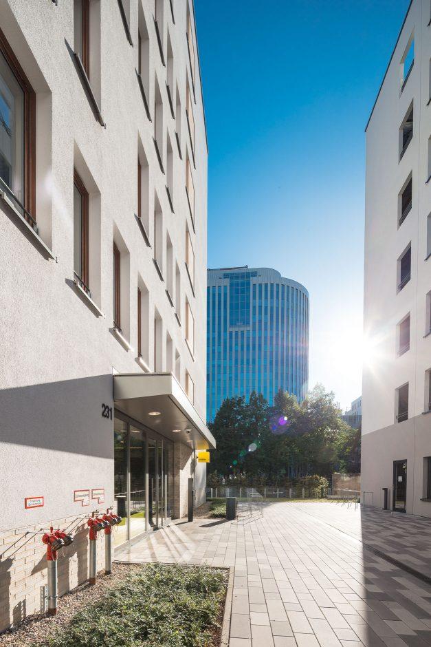 Uninest Urbanum Frankfurt am Main